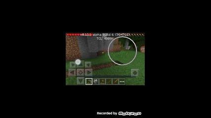 minecraft pe епизод 1