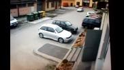 porednoto kofti parkirane