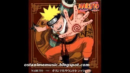 naruto ost 1 strong and strike