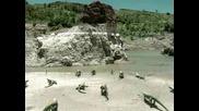 Разходка С Чудовища - Преди Динозаврите 12