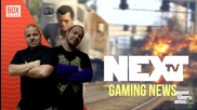 NEXTTV 013: Gaming News