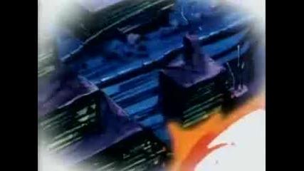Saber Rider - Ep 45 - Legend of The Lost world // Конникът и звездните шерифи