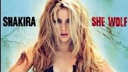 Shakira - Mon Amour + превод