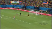 Камерун - Хърватия 0:4 |18.06.2014| Световно първенство по футбол Бразилия 2014