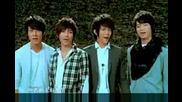 Fahrenheit - Ming Ri Xiang (tomorrows Fragrance) Mv