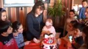 Есма рожден ден 1 година