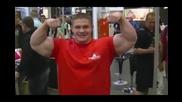 Evolution Of Alexey Lesukov - The Best Junior Bodybuilder