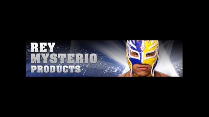Rey Mysterio New Really Theme Song 2010