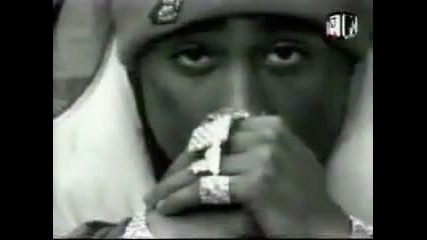 2pac - Old School ( Мое Фен Видео ) ( Оригинал )