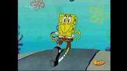 Spongebob - Lostepisode