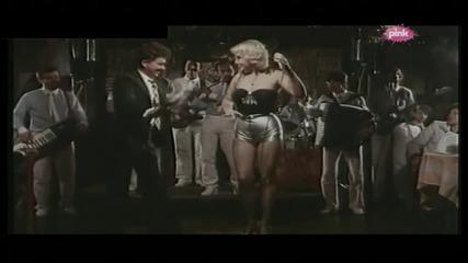 Lepa Brena - Mile voli disko ( Tesna koza, 1982 )
