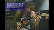 George Lynch - Guitar Bible (7/9)