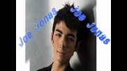 Joe Jonas for mih55_mih55 and selena_2585's contest