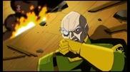 Отмъстителите: Най-могъщите герои на Земята / Човекът - Мравка поваля Барон Волфганг вон Стръкър