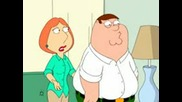 Family Guy - Patriot Games