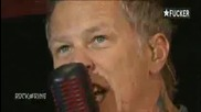 Metallica - Rock am Ring 2012 * Full Concert