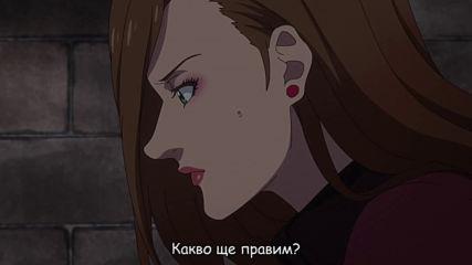 [ Bg subs] Fairy Gone S2 - 04