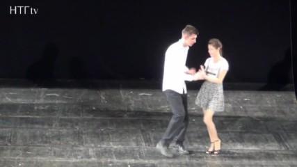 латино танц