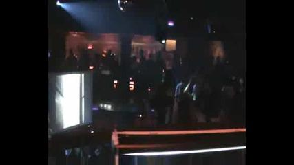 Dj Ross Live 11.02.2009 @ Multi Space (club X - Treme)