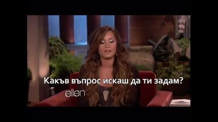Интервю-3- ( xxselena_the_best_foreverxx )