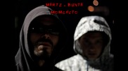 Martz Beatz & Bunta - Momcheto (prod. by Martz