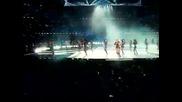 Beyonce Live Performance Шоуто на полувремето At The 2013 Super 47 ( Xlvii) Halft