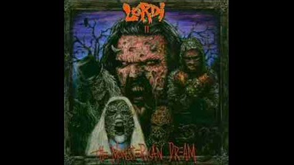 Lordi - My Heaven Is Your Hell