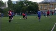 Отборът на Вальо Найденов заминава за финала на Евро 2012