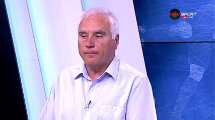 Гергинов подал оставка, не била приета