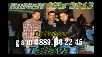 New ! Ork.mania i Rumen - 2013 Tallava Hits 2013 Dj Feissa