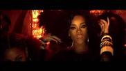 ♫ Rihanna ft. Kanye West & Paul Mccartney - Four Five Seconds ( Music Video) превод & текст
