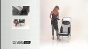 Besafe Isofix база за стол izi Sleep www.simonovi-bgshop_com