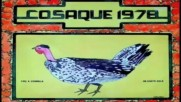 Cosaque 1978-guadaloupe Ile de Mes Amours 1978