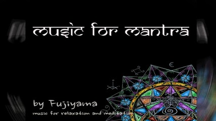 Instrumental, Yoga, Meditation and Relaxation - Mantra For Peace (Deep Fores Theme)