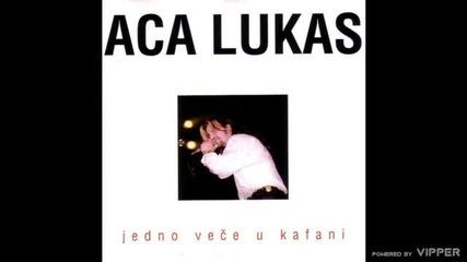 Aca Lukas - Voleo bih da te ne volim - (audio) - Live - 1998 Vujin Trade Line