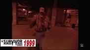 Извънредно: Shocking Survivor Series Moments - Wwe Top 10/ Топ 10 - Скандални Моменти в Сървайвър