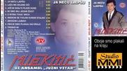 Mile Kitic i Juzni Vetar - Oboje smo plakali na kraju (hq) (bg sub)