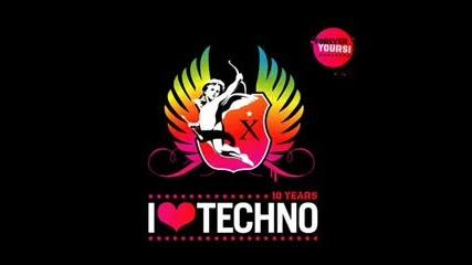 Khainz Remix techno minimal