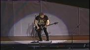 Metallica Bass Solo Live 1993 Basel (hq)