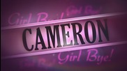 Cameron Custom Entrance Video Titantron