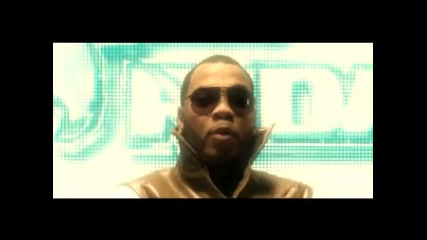 Flo Rida - Right Round [official Video]