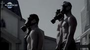 Kamelia - Izpii me cqlata Official Video 2010