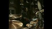 Jan Garbarek - Molde Canticle