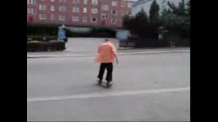 [sk8 Videо] Sk8 Or Die