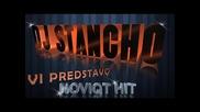 N O V O Musi 2013 - Tazi Nosht (studio New Hit) Dj Stan4o