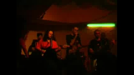 Tide In Flames - The Departed (helloween)
