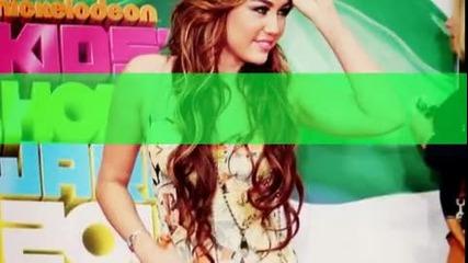 Rocketeer / Miley Cyrus