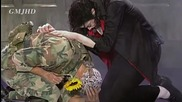 Michael Jackson - Earth Stranger - Videomix Hd