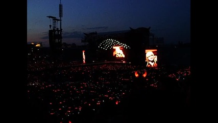 Ac/dc Live at Sofia - The Beginning
