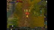 Wow Druid Revulation